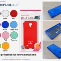 Xiaomi RedMi 2 Mercury Pearl Jelly Case