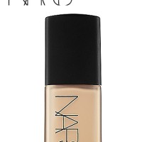 NARS Sheer Glow Foundation Deauville