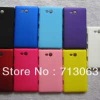Jual Hardcase Hard Rubber Cover Casing Sarung Case Nokia Lumia 820