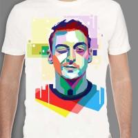 Kaos (T-Shirt) Mesut Ozil (Mesut Ozil)