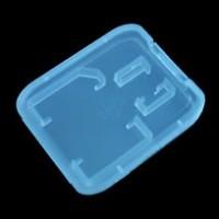 Case Storage Box Micro SD / Tempat Simpan MicroSD / SDHC