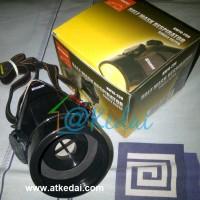 harga Masker Respirator Single Tokopedia.com