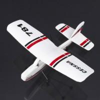 harga Cessna TW-781 Micro MINI Infrared Easy Control Indoor RC EPO Gilder Tokopedia.com