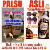 Jual (Ori No Kw)..!!!  Caviar Shampoo Shampo Kuda Penumbuh Rambut Botak Murah