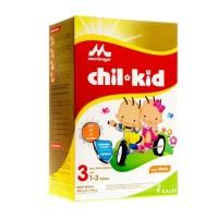MORINAGA CHIL KID REGURAL MADU 800Gr <1-3TAHUN>