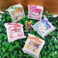 SABUN TAHU / TOFU SOAP