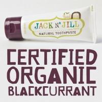 JACK N' JILL TOOTHPASTE (FLAVOR: BLACKCURRANT)