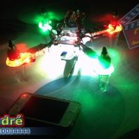 "Quad Race FPV250 Diatone ""Ghost Edition V4"" ARTF"