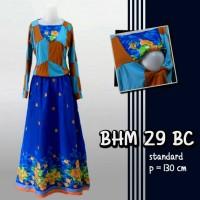 maxi dress hamil menyusui