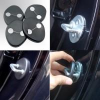 Car door lock cover for Hyundai Sonata,Santa Fe,Avega, KIA Sportage