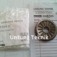 Helical Gear Bor 13mm Maktec MT 80B