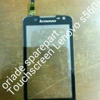 Touchscreen Lenovo S560