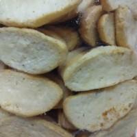 Kue Bagelen / Roti Bagelen Weston per 100g : Rasa Susu Manis Renyah