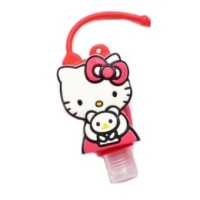 HG03 Hand Sanitizer Hello Kitty bear
