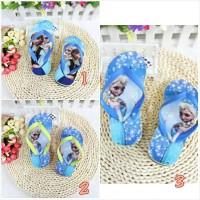 sandal jepit frozen anak murah
