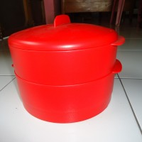 Tupperware Steam It Kukusan READY STOCK DISC. 10%