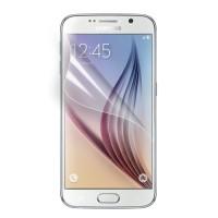 Crystal Clear Screen Guard Samsung Galaxy S6