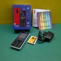 Handphone Merk i-Cherry type C216