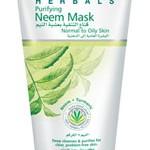 Himalaya Purifying Neem Mask 100 ml masker untuk kulit berjerawat