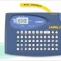 harga Casio Kl 60 Label Printer Tokopedia.com