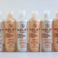 WALET LOTION
