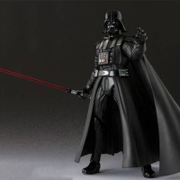 S.H. Figuarts Darth Vader with Special Base