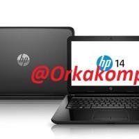 HP 14 # RAM 4GB Murah !!