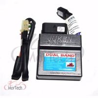 harga Cdi Racing Vixion New Fi I Max Juken 2 Dual Band Brt Tokopedia.com