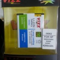 Battery Samsung Galaxy Grand Duos I9082 Merk Vizz 4200mah