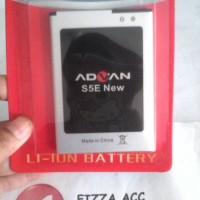 Baterai HP  China Advan S5E NEW