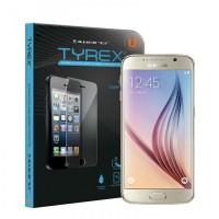 Tyrex + Garansi Samsung Galaxy S6 Tempered Glass Screen Protector