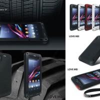 Love Mei Powerful Case Sony Xperia Z1