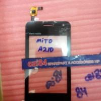 Touchscreen Mito A210