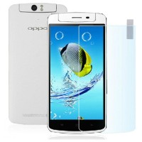 Oppo N1 Mini Screen Protector Tempered Glass