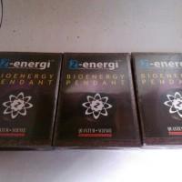 Kalung Kesehatan Pendant Bio Energi Z-Energi >10.000 cp2m