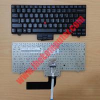 Keyboard Laptop Lenovo SL400 black