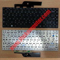 Keyboard Laptop Samsung NP355 black