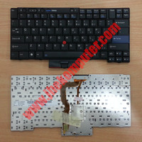 Keyboard Laptop Lenovo t410 black