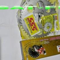 harga Gear Sss Set Satria-fu Street Fire Tokopedia.com