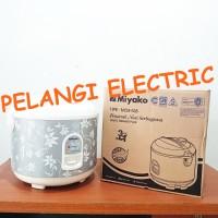 Rice Cooker / Magic Com 1,8 Liter MIYAKO MCM-528