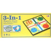 Harga 3 in 1 games magnetic | WIKIPRICE INDONESIA