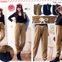 YS480 Sweet Jellie Jogger Pants