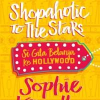 Shopaholic to The Stars - Si Gila Belanja ke Hollywood