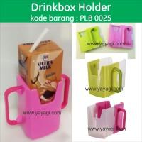 drink box holder