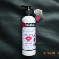 LOTION SERUM VAMPIRE / HAND BODY Beauty Whitening Pemutih Tubuh 250 ml
