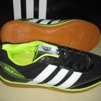 Sepatu Futsal Adidas SALA JANEIRINHA Indoor Import (Black Stabilow)