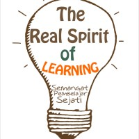 The Real Spirit of Learning
