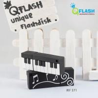 FLASHDISK PIANO 8GB