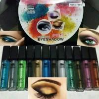 Miss Five Cinema Make Up Eyeshadow Liquid / Cair Gliter / Glitter