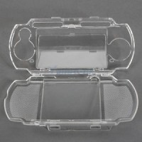 Mika crystal case psp Fat 1000 kesing casing cashing